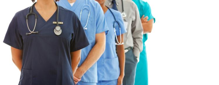 Healthcare Staff Shortage