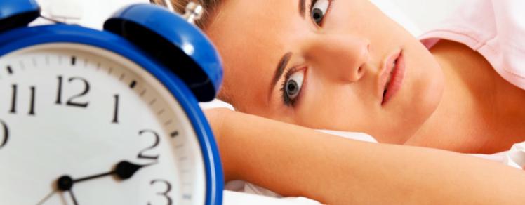 nurse sleep